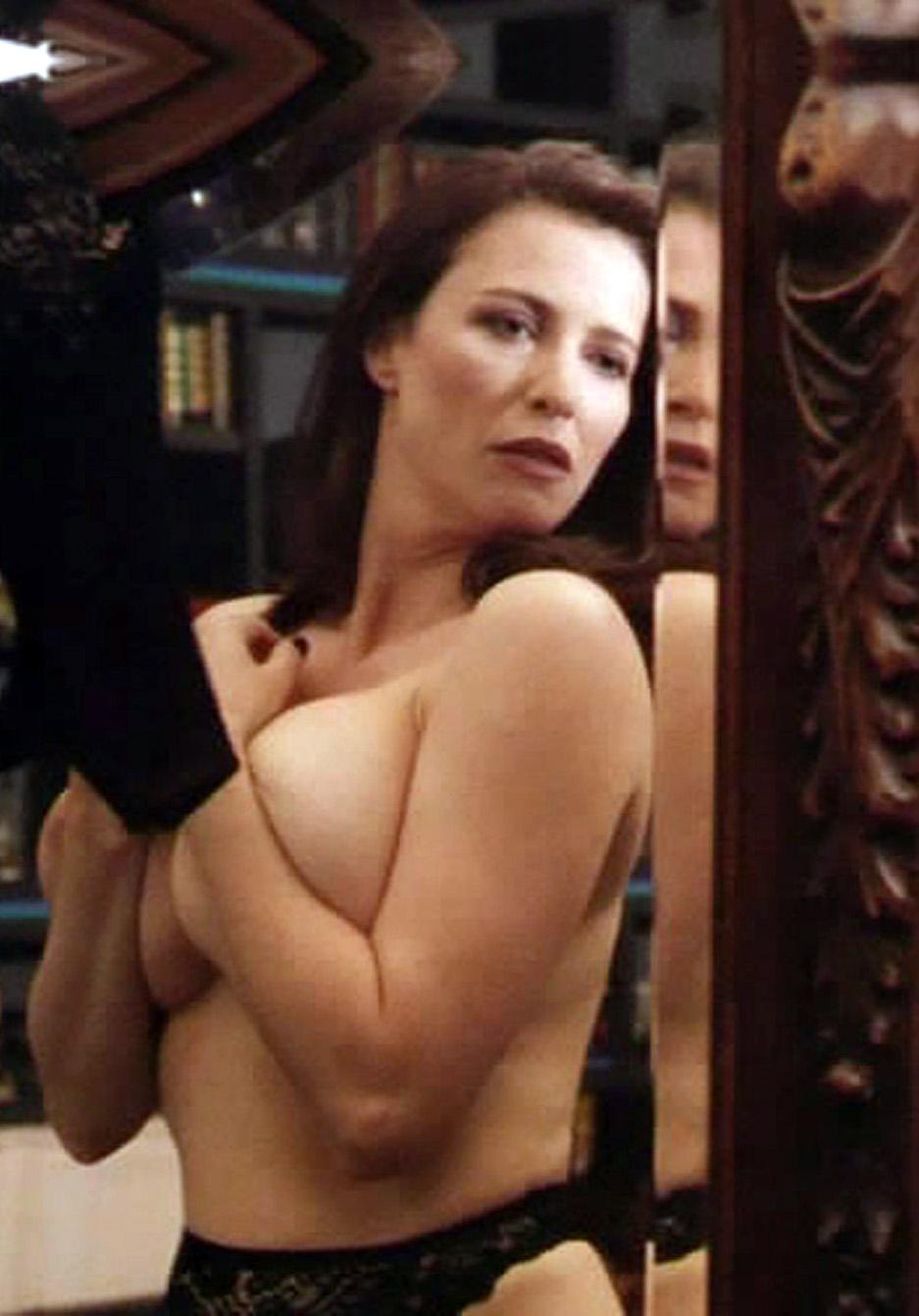 nude pics of mimi rogers